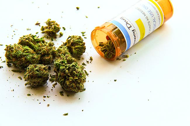 Medical Marijuana Webinar