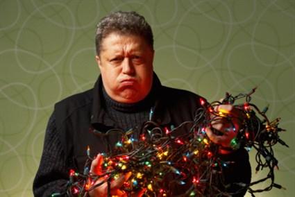 Holiday Season Stresses